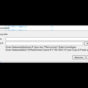 GWeDevel Application Monitor Client Netzwerkgeräte