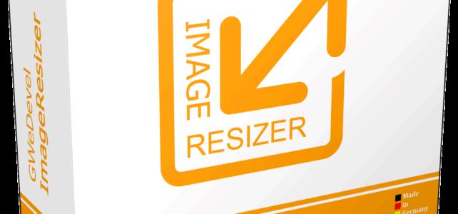 GWeDevel ImageResizer