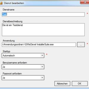 GWeDevel-Installer-Suite-10-1