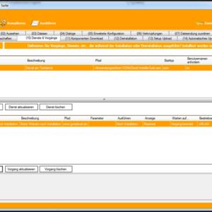 GWeDevel Installer Suite – Step 10