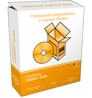 GWeDevel Installer Suite