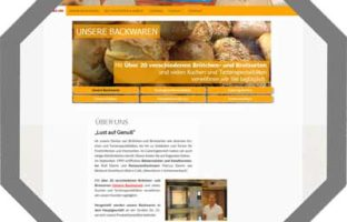 Referenz Webdesign 3