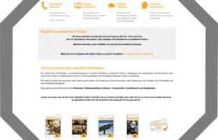 Referenz Webdesign 4
