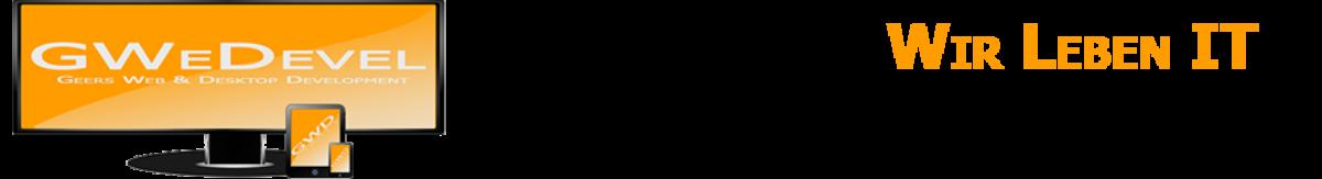 GWeDevel