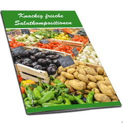 Referenz Salatkarte SchlemmerBack