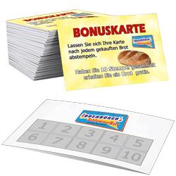 Bonuskarte Brot SchlemmerBack